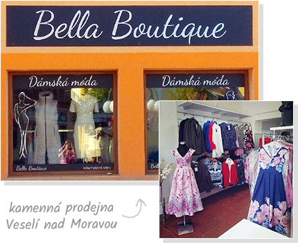 Bella Butique
