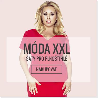 xxl šaty