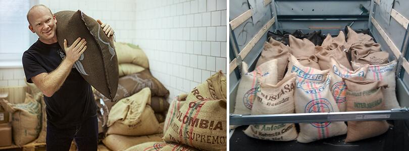 Příběh kavárny Coffeespot