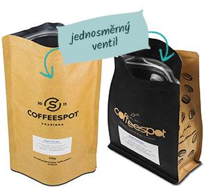 Jak uchováívat  zrnkovou kávu