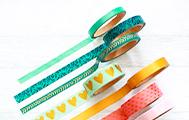 Washi pásky